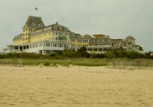 Ocean House, Rhode Island