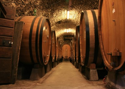 Chianti Cellar by roblisameehan 400x285  The Modern Butlers' Journal for Service Professionals Worldwide, September, 2012