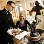 Butlers are Indispensable to the Pampered Lifestyle