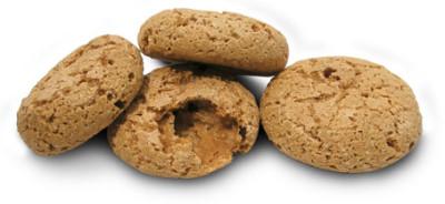 Amaretti di Saronno biscuits, photo by Tinette