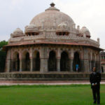 The Butler's Mausoleum in New Delhi, Photo (c) by Words & Images