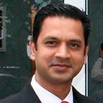Prem Rao, London, England