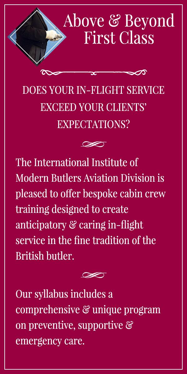 Aviation Card