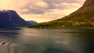 Norway Landscape=
